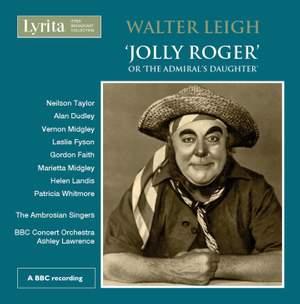 Leigh, W: Jolly Roger