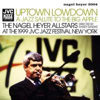 Uptown Lowdown - A Jazz Salute To The Big Apple
