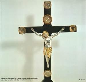 Gloria Patri: Till Herrens ära!