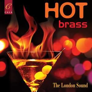 Hot Brass: The London Sound