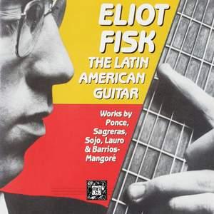 Latin American Guitar