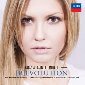 [R]evolution: Vanessa Benelli Mosell