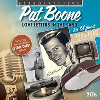 Love Letters in the Sand (His 61 Finest, 1955-1960)