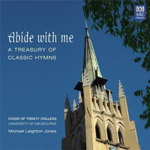 Abide With Me: A Treasury of Classic Hymns