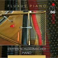 Fluxus Piano