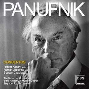 Panufnik: Concertos