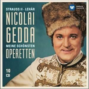Nicolai Gedda: Meine Schönsten Operetten