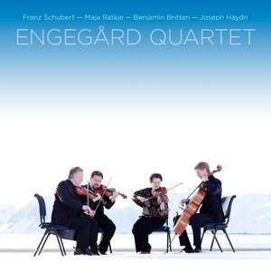 String Quartets - Engegård Quartet