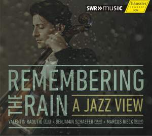 Remembering the Rain – A Jazz View