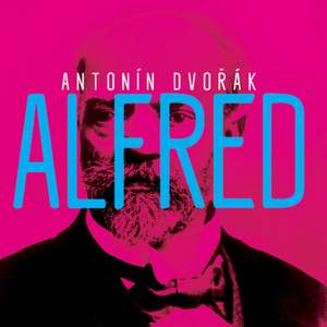 Dvořák: Alfred