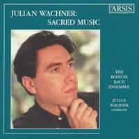 Wachner: Sacred Music