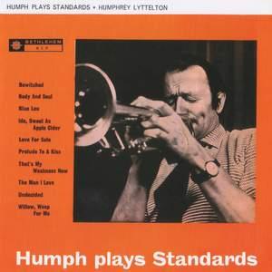 Humph Plays Standards