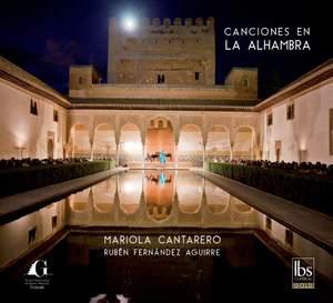 Canciones en La Alhambra Product Image