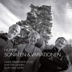 Hummel: Sonatas & Variations