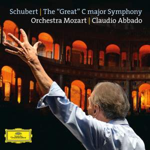 Schubert: Symphony No. 9 in C major, D944 'The Great' Product Image