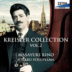 Kreisler Collection Vol. 2