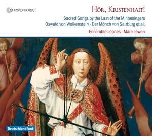 Hor, Kristenhait! / Listen, Christendom! Product Image