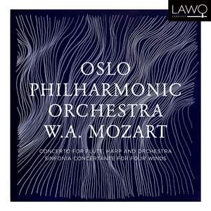 Oslo Philharmonic Orchestra play Mozart