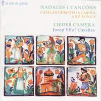 Nadales i Cançons (Catalan Christmas Carols and Song)