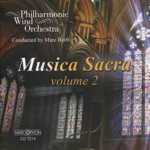 Musica Sacra, Vol. 2
