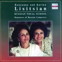 Russian Vocal School. Rouzanna and Karina Lisitsian