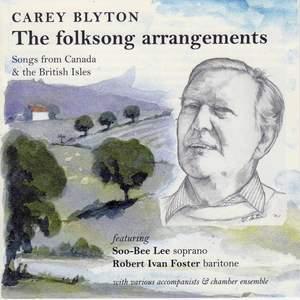 The Folksong Arrangements