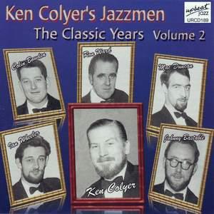 The Classic Years Volume 3