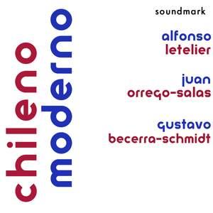 Chileno Moderno Product Image