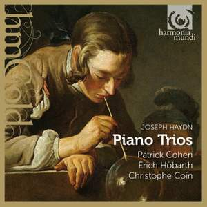 Haydn: Piano Trios Nos. 32-37
