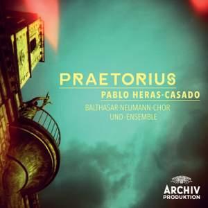 Praetorius: Pablo Heras-Casado Product Image