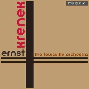 Ernst Krenek: Eleven Transparencies & other orchestral works
