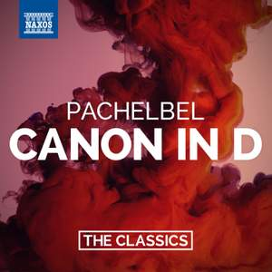 Pachelbel: Canon in D Product Image