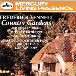 Grainger: Country Gardens and other works Product Image
