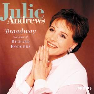 Julie Andrews sings Richard Rodgers