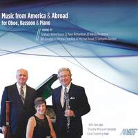 Music from America and Abroad