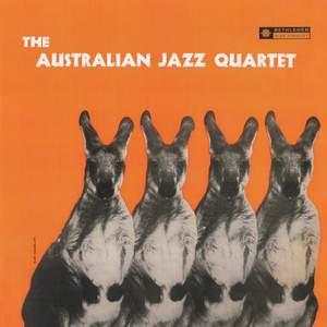 The Australian Jazz Quartet