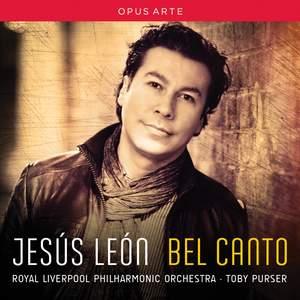 Bel Canto: Jesús León