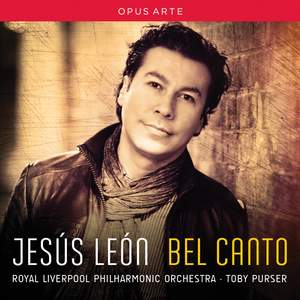 Bel Canto: Jesús León Product Image