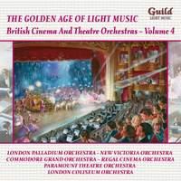 GALM 128: Brit Cinema/Theatre Vol 4