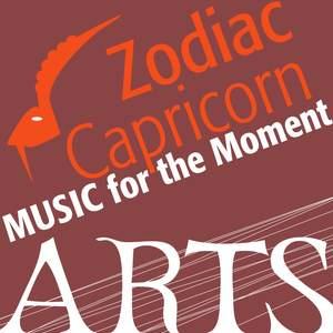 Music for the Moment: Zodiac Capricorn