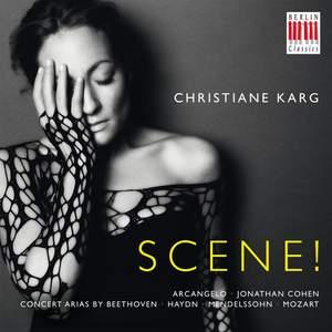 Christiane Karg: Scene!