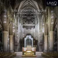 The Steinmeyer Organ in Nidaros Cathedral Trondheim