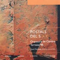 Walters, Larsson, Santos, Montsalvage: Postals Del S.XX