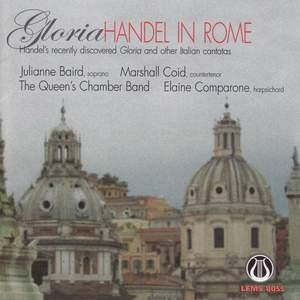 Handel in Rome