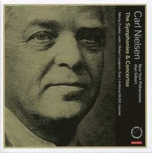 Nielsen: The Symphonies & Concertos
