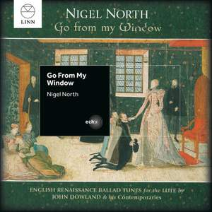 Go from My Window: Nigel North