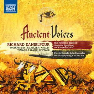 Richard Danielpour: Ancient Voices