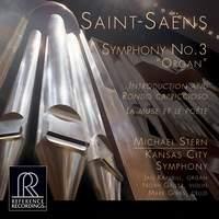 Saint-Saëns: Symphony No. 3 in C Minor 'Organ'