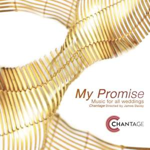 My Promise: Music for all weddings
