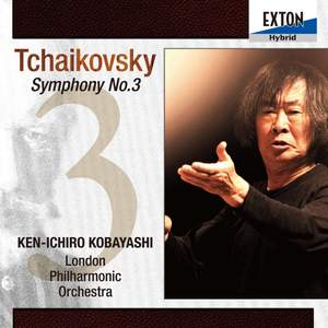 Tchaikovsky: Symphony No. 3 in D major, Op. 29 'Polish'